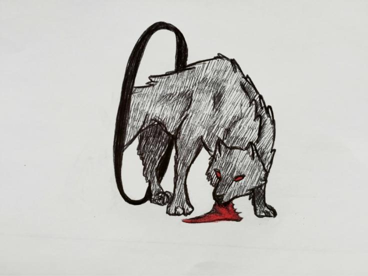 wolfieii