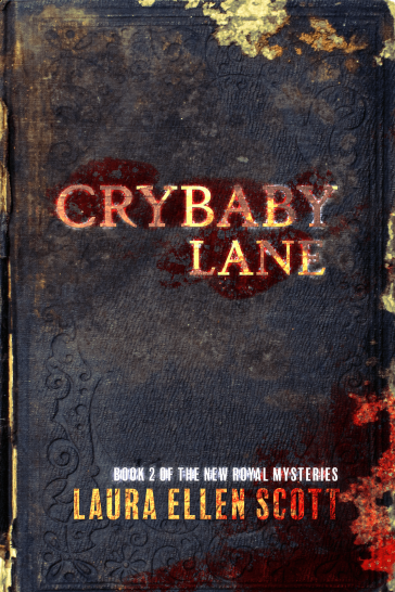 Crybaby_Lane_LES_Front_Cover