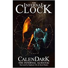 https://www.amazon.com/Calendark-Infernal-Almanac-David-Shakes/dp/1973421240/ref=sr_1_1?s=books&ie=UTF8&qid=1532451457&sr=1-1&keywords=calendark